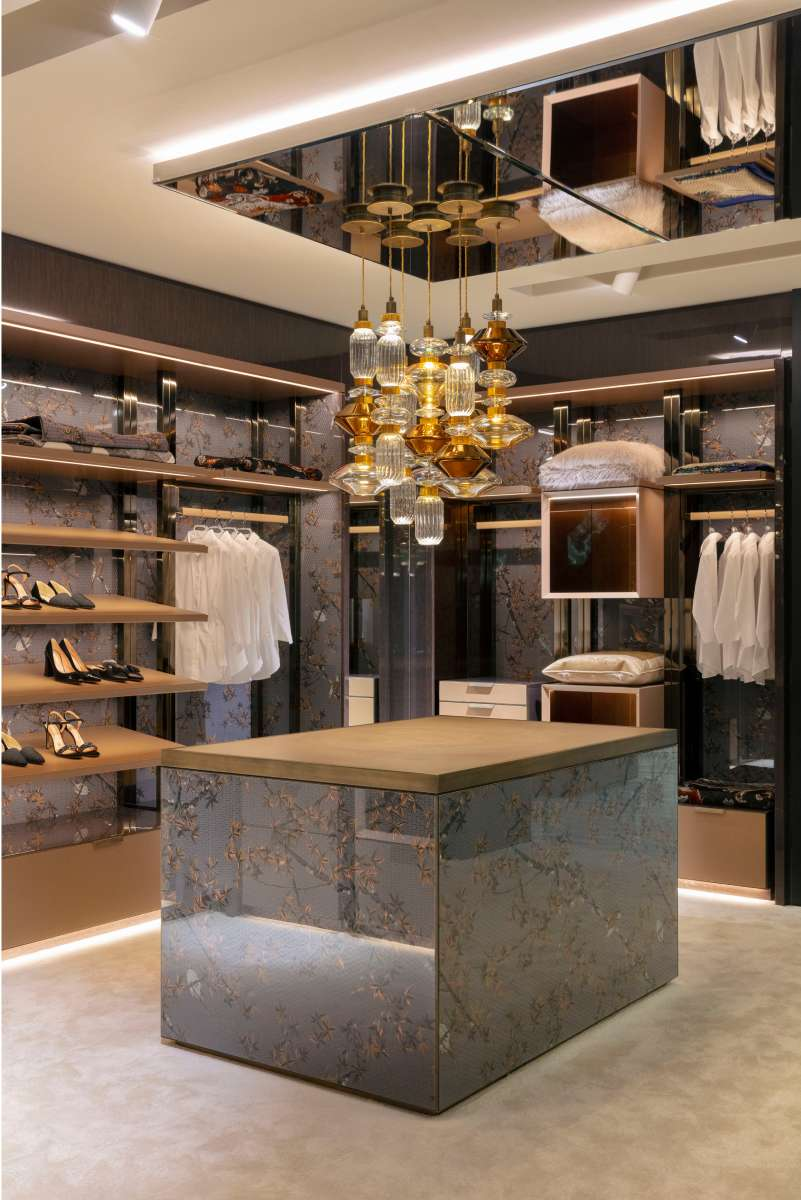 Studio Marco Piva – Product design – 752