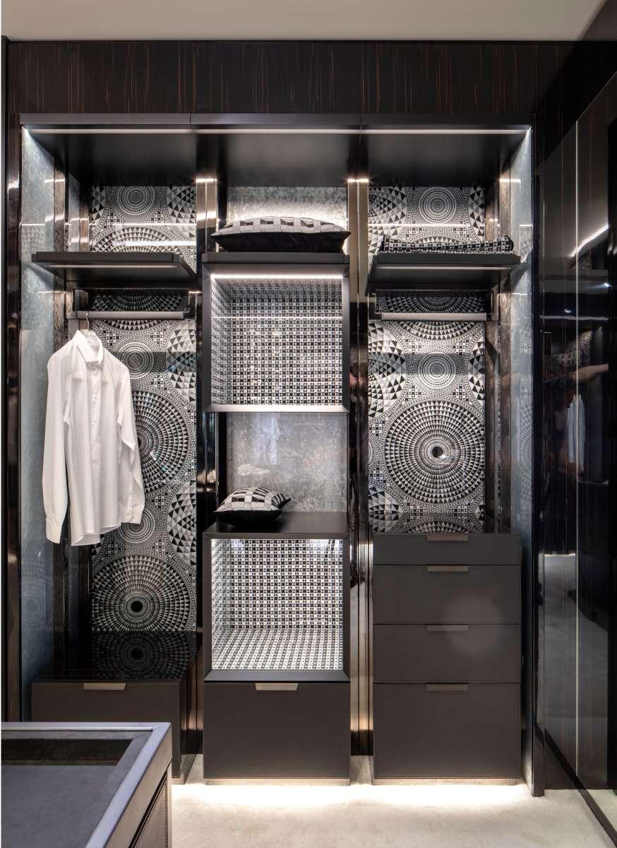 Studio Marco Piva – Product design – 757