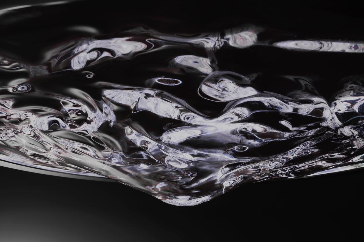 Acqua sospensione 2